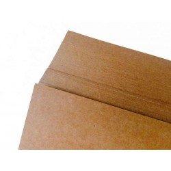 Cartulina Papel Kraft 100 hojas A3, 200g, 300g...