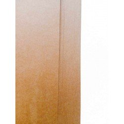 Cartulina Papel Kraft 1 hoja A4, 200g, 300g o 400g
