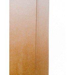 Cartulina Papel Kraft 1 hoja A3, 200g, 300g o 400g